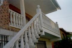 balaustrada escalera 2