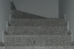 peldaño gris silverwhite