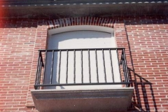 piezas de balcon
